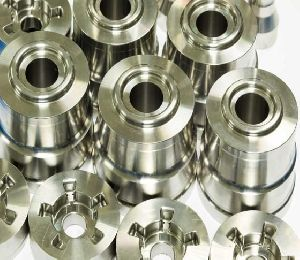 CNC Precision Turned Components 04