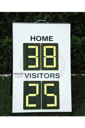 Manual Multipurpose Scoreboards