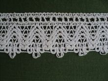 machine embroidery lace