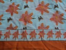 PRINTED BEDDING FABRIC