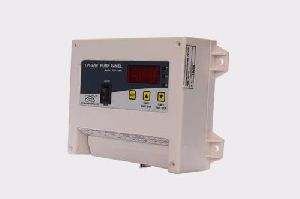 PSP 11MR AC Pump Starter Panel