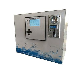 Water ATM Controller