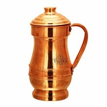 Water Copper Jug