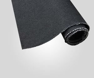 Graphite Coated Fiberglass Fabric