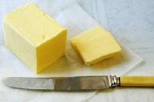 Natural Cow Milk Butter
