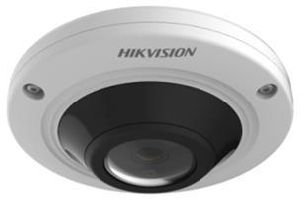 HD720P Vandal Proof IR Dome Camera