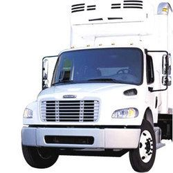 Refrigerated Truck Transportation For Fruits