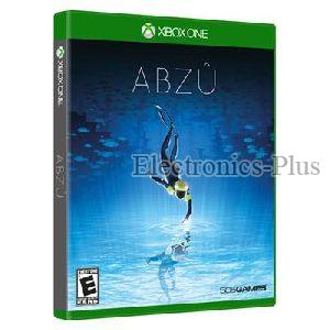 ABZU XBO Video Game