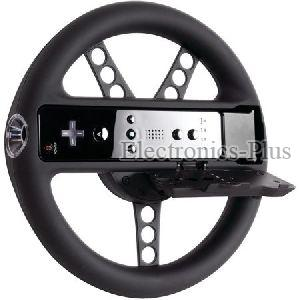 DG Wii U-4328 Nintendo Racing Wheel