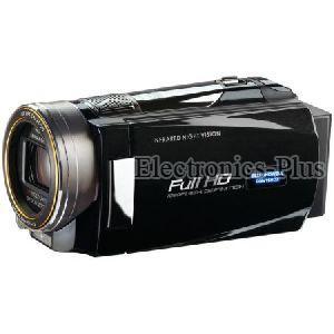 DNV16HDZ-BK Bell & Howell Video Camcorder