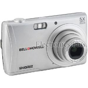 S40HDZ-S Bell & Howell Digital Camera