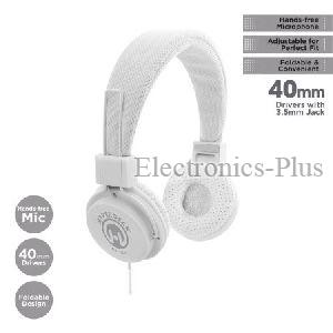 V20 Stereo Headphone
