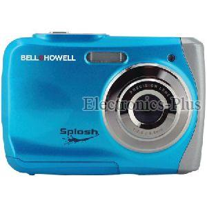 WP7-BL Bell & Howell Digital Camera