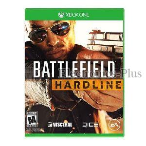 X One Battlefield Video Game