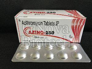 Azino-250 Tablets