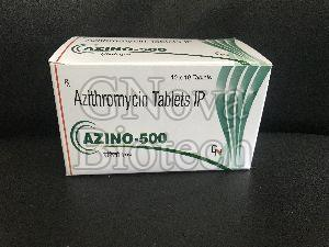 Azino-500 Tablets