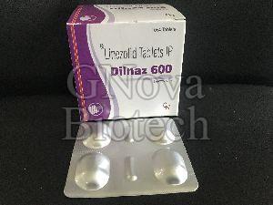 Dilnaz 600 Tablets