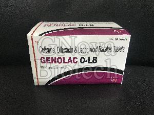 Genolac O-LB Tablets