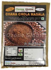 Chana Chola Masala