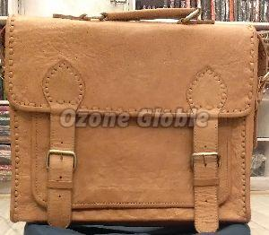 Leather Shoulder Bags 05