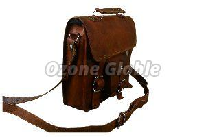 Leather Sling Bag 03