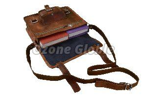Leather Sling Bag 04