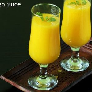 Mango Juices
