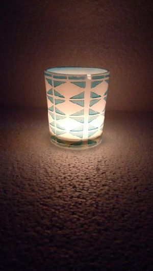 Candle Light Holder 10