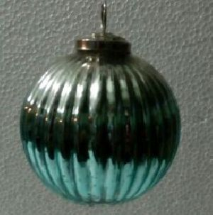 CH100 Christmas Hanging Glass Ball