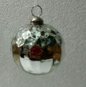 CH103 Christmas Hanging Glass Ball