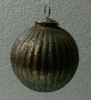 CH104 Christmas Hanging Glass Ball