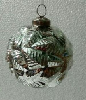 CH105 Christmas Hanging Glass Ball