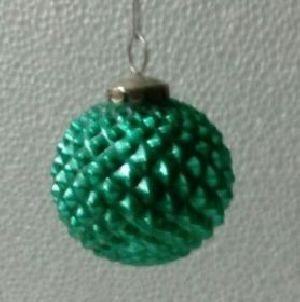 CH112 Christmas Hanging Glass Ball