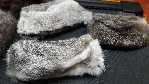 Crockett Fur Hat