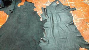 Tanned Sheep Leather 06