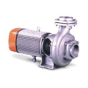 Kirloskar 5 HP Monoblock Pump
