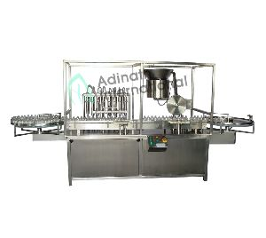 Automatic High Speed Vial Filler