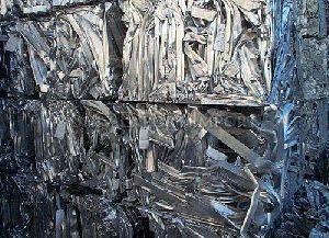 Alluminium 6063 Scrap