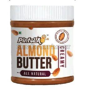 All Natural Almond Butter