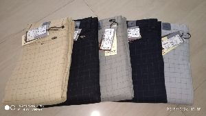 Men Cotton Pant