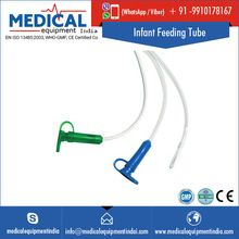 Infant Feeding Tube for Neonates
