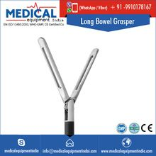 Laparoscopic Long Bowel Grasper