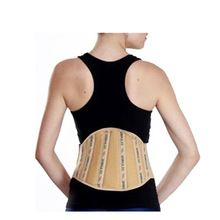 Lumbosacral Support Belt