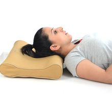 Pillow Contoured Cervical Support