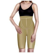 Sleek High Waist Body Shaper