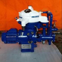 Bio Diesel Oil Separator Machine