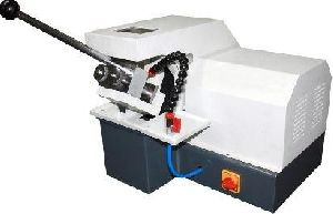 Metallographic Specimen Cutting Machine