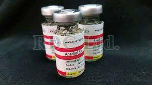 Anadrol Injection