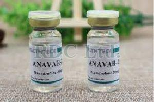 Anavar Injection