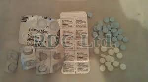Phenazepam Tablets